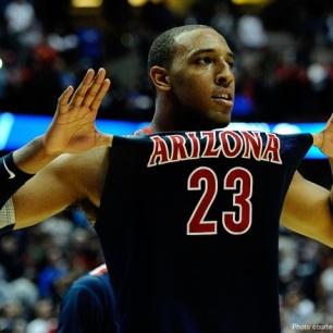 Derrick Williams - Arizona '11